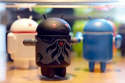 Google: вредоносного ПО для Android не существует