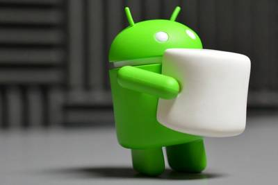 Google выпустила Android 6