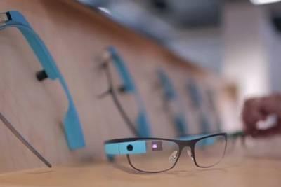 Google закрывает демонстрационные залы для показа умных очков