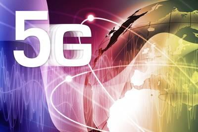 Готовится к запуску мобильная сеть 5G – в 70 раз быстрее LTE