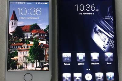 Homtom HT6: преимущества смартфона с емким аккумулятором и быстрой зарядкой