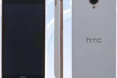 HTC готовит к выпуску фаблет с процессором MediaTek
