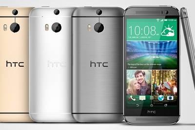 HTC готовит обновлённую версию флагмана One M8i!