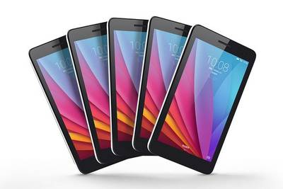 Huawei анонсировала планшеты Honor Pad и Honor Pad Note