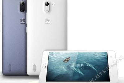 Huawei готовит смартфон G628 на восьмиядерной однокристальной системе MediaTek MT6752