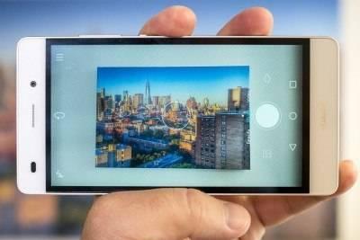 Huawei P8 lite выйдет на российский рынок 15 июня