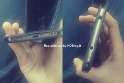 Huawei P8: первые фотографии, спецификации и результаты тестирования