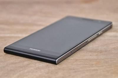 Huawei сказала, что смартфоны с 4К вполне реальны, но не благоразумны в данный момент