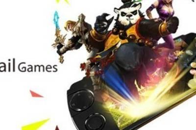 Игровой смартфон Snail Games W 3D представлен официально