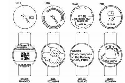 Известно финальное имя и ряд возможностей круглых часов Samsung