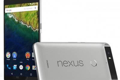 Камеру Google Nexus 6P назвали одной из лучших на рынке смартфонов
