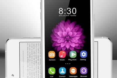 Клон YotaPhone с десятиядерным процессором анонсируют в октябре