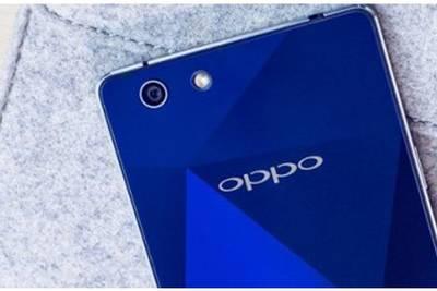 Компания Oppo объявила, что в апреле начнутся мировые продажи смартфона R1C
