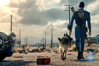 Красноярец требует полмиллиона рублей от создателей Fallout 4 из
