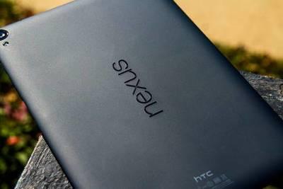 Купить Nexus 9 WiFi в 16 ГБ и 32ГБ версиях уже можно в Google Play Маркет