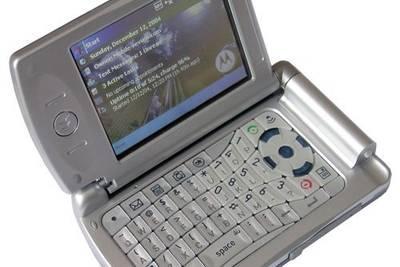 Легендарные телефоны: Motorola The Mpx