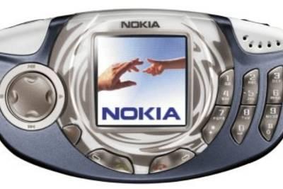 Легендарные телефоны: Nokia 3300