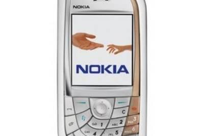 Легендарные телефоны: Nokia 7610