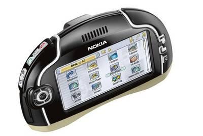 Легендарные телефоны: Nokia 7700