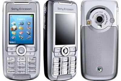 Легендарные телефоны: Sony Ericsson K700