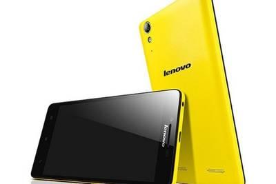Lenovo будет продавать новый смартфон K3 по цене $100 исключительно посредством интернет-магазина