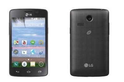 LG и Walmart показали смартфон дешевле $10