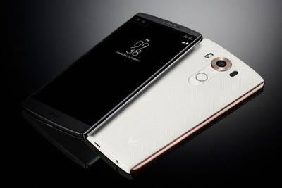 LG Nuclun 2 может быть установлен в LG V10 2