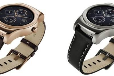 LG Watch Urbane: цена и предзаказ в России