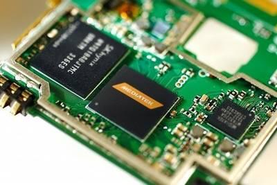 MediaTek анонсировал новый 64-битный процессор MT6753