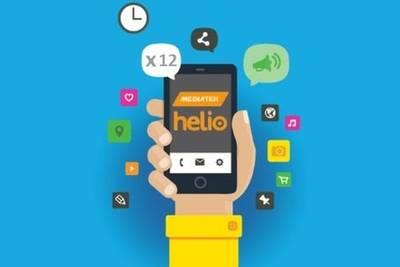 MediaTek готовит Helio X12 для субфлагманов и мощных середнячков
