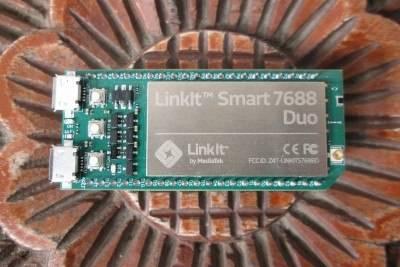 MediaTek LinkIt Smart 7688 позволит создавать недорогие устройства Интернета вещей