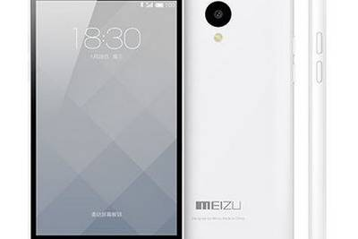 Meizu M1 не приедет в Россию по техническим причинам