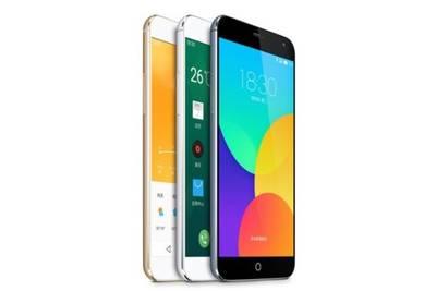 Meizu повысила цены на смартфоны в России