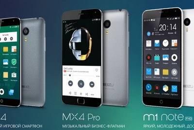 Meizu раскрыла процент брака своих смартфонов