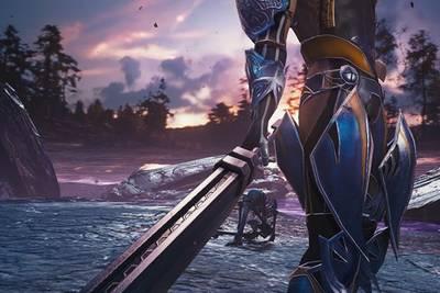 Mevius Final Fantasy - это новый спин-офф знаменитой серии