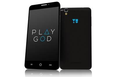 Micromax Yureka - смартфон, разработанный совместно с Cyanogen
