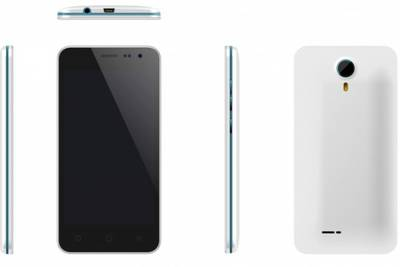 Micromax запускает LTE‑смартфон дешевле 3 000 рублей