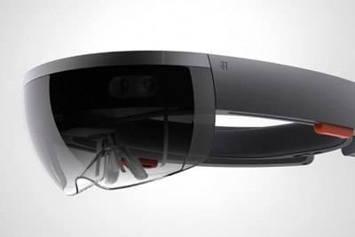 Microsoft HoloLens оценили в $3000