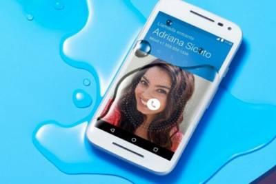Motorola представила прокачанный Moto G Turbo