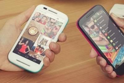 Motorola снабдит модель Moto E второго поколения увеличенным дисплеем и Android Lollipop