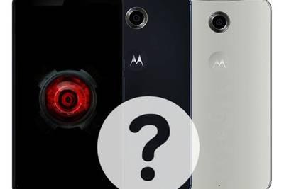Motorola выпустит планшетофон с 4 ГБ RAM и чипсетом Snapdragon 810