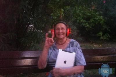 Моя бабушка считает, что звонки с самсунга на самсунг дешевле, чем с самсунга на нокию