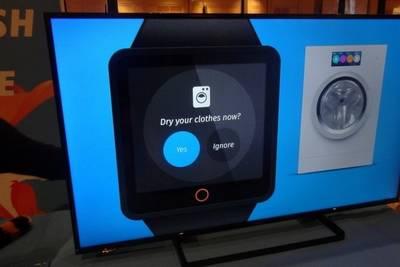Mozilla хочет использовать FireFox OS в сегменте умных часов