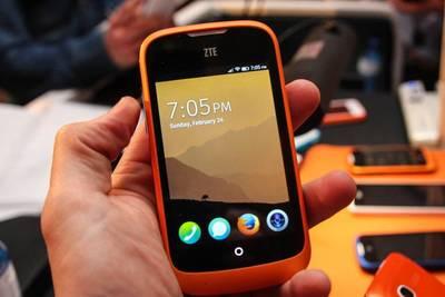 Mozilla объявила о закрытии проекта смартфонов на Firefox OS