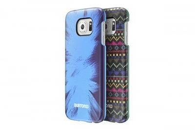 Набор аксессуаров Rich Accessory Collection от Samsung поможет владельцам Galaxy S6 и Galaxy S6 Edge проявить индивидуальность