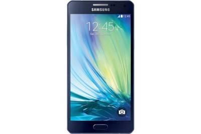 Начались продажи Samsung Galaxy A5 по цене $420