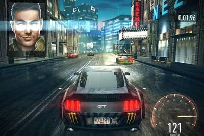 Need for Speed™ No Limits появилась в тайванском App Store, ждем на Android
