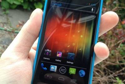 Nokia работает над флагманом на базе Android