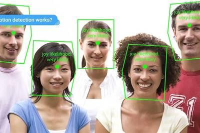 Новое API от Google позволяет роботам лучше распознавать лица и картинки