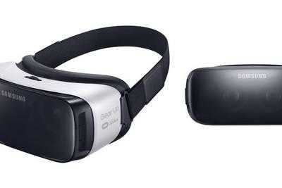 Новые Samsung Gear VR для Galaxy S6, S6 Edge, S6 Edge+ и Galaxy Note 5 доступны для предзаказа по цене в $100